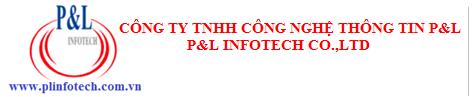 Công ty TNHH Công Nghệ Thông Tin P&L